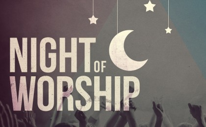 Evening of Worship